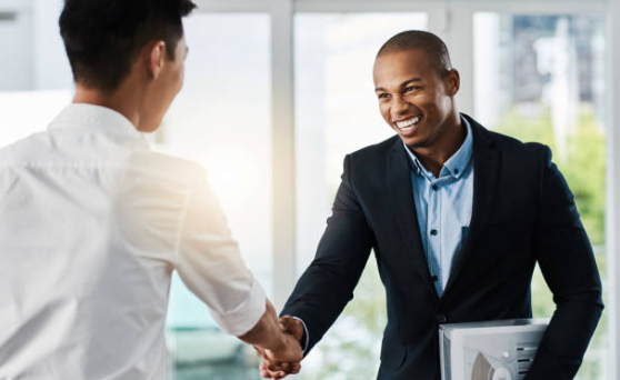 """Business Job Interview Hacks: 5 Interesting Ways to Answer """"Why Should We Hire You?""""."""
