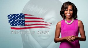 7 compelling reasons for Michelle Obama to run for President.