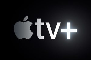 Apple TV+ Enters A Crowded Ring November 1st.