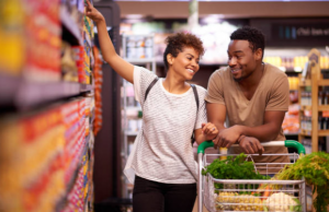 7 Smart Grocery Shopping Tips For College Graduate Students.