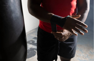 4 Surprisingly Simple Exercises To Get Bigger Wrists not Biceps nor Muscles.