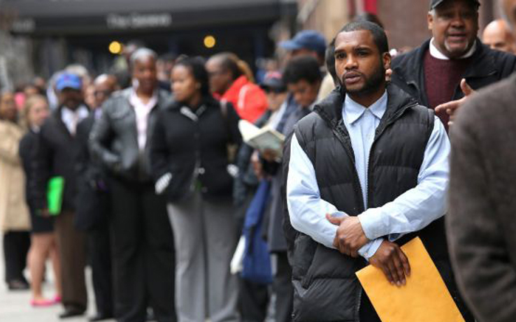 Do black workers face obsolescence?