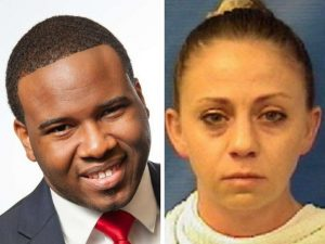 "The Botham Jean Incident and the Legacy of ""Black Forgiveness""."