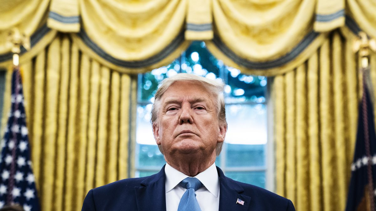 """You're Fired! """"The Very Real Possibility of President Donald J. Trump's Impeachment"""""""