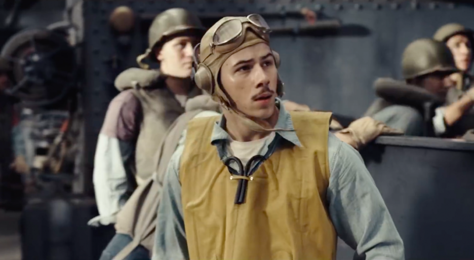 Movie Review; Midway.