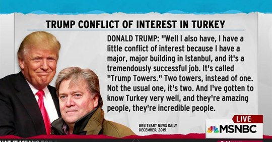 Donald Trump - A Russian Asset Masquerading As President Of The United States.