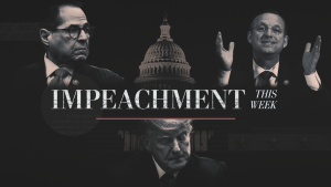 Cancel Culture in the House: Democrats Using Impeachment Outrage to Fundraise.