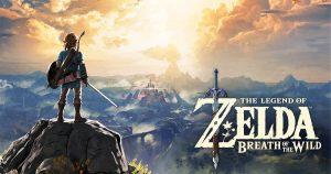Why Has Legend of Zelda Always Been the Gold Standard?