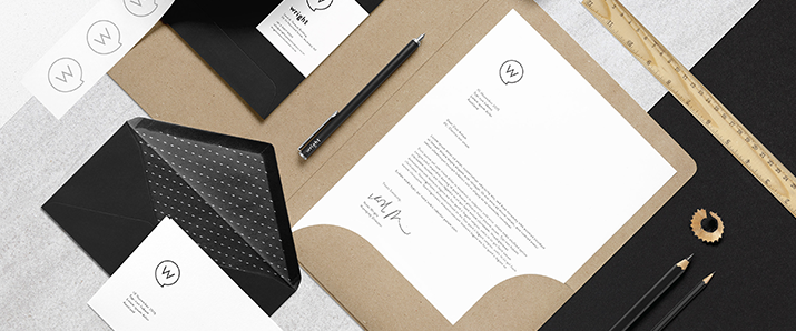 Why Your Business Needs a Letterhead.