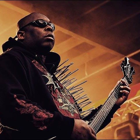 5 Black Extreme Heavy Metal Musicians.