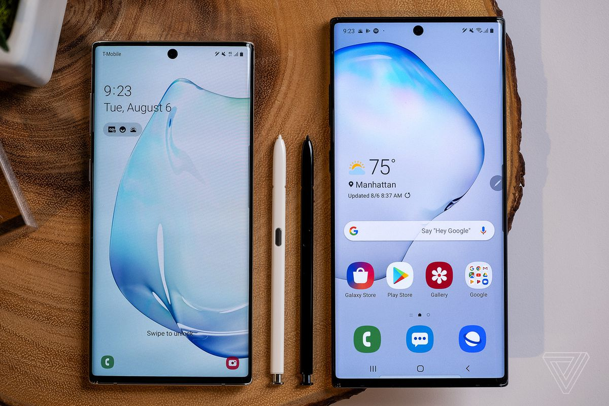 Samsung Galaxy Note 10: 7 Features You Didn't Know About.