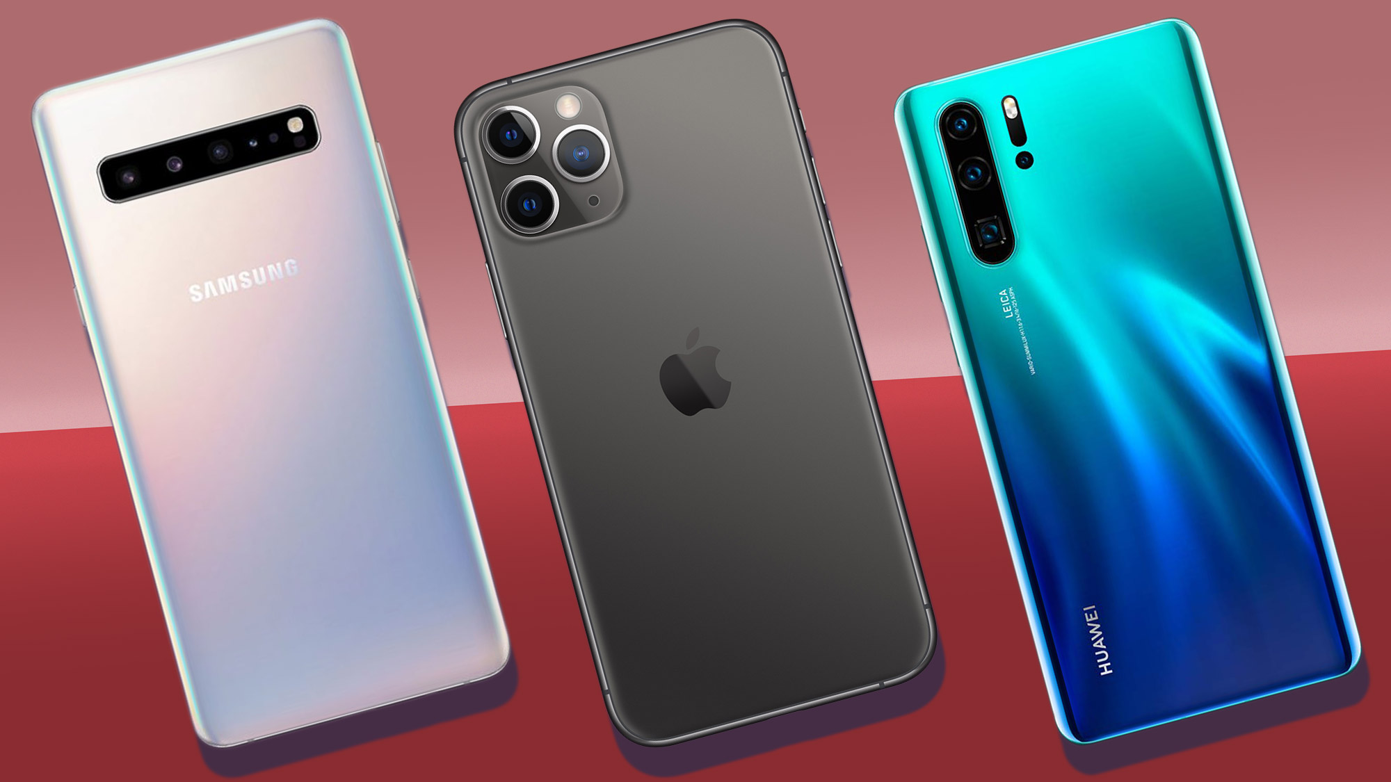 10 Smartphone Features We Hope Finally Arrive in 2020.