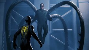 The 7 Best Boss Battles from Spider-Man.