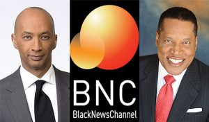 Minority Owned 24 Hour News Outlet (BNC) Plans to Debut During Black History Month.