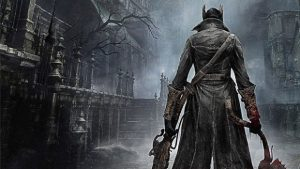 Top 5 Action Games on PS4/Xbox One Era.