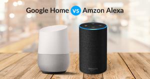 Amazon Echo vs Google Home: How the Two Compare.