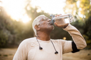 Does Drinking Water Help You Lose Weight?