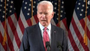 Joe Biden Fails to Lead on Virus Fight.