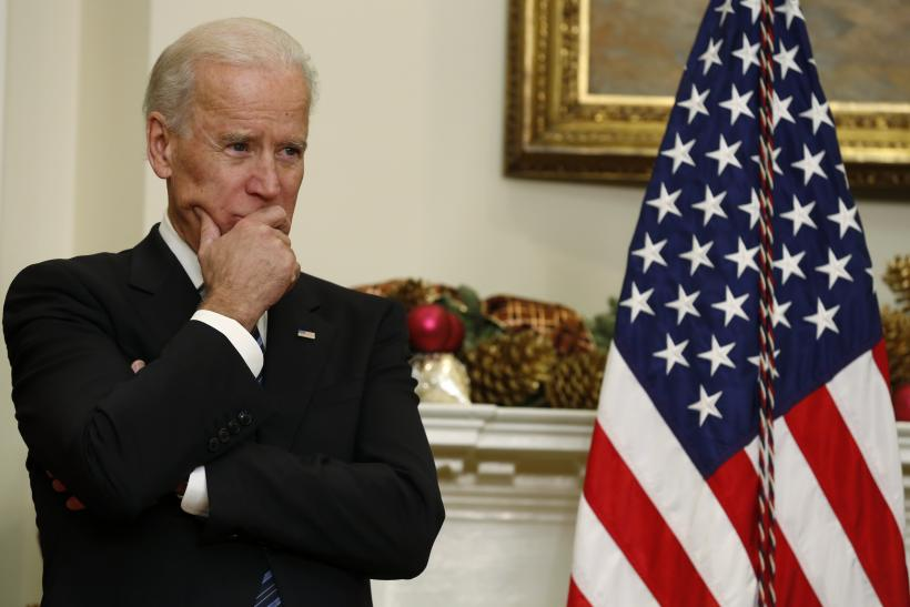 Joe Biden's frequent plagiarism