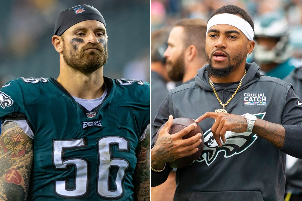 The Sad Saga of DeSean Jackson; Black Men Must Understand What A Real Powerbrokers!!
