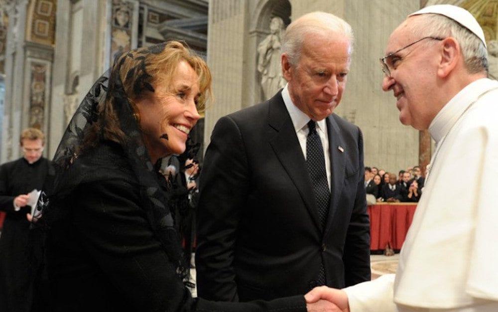 Joe Biden Would Emulate Henry VIII Catholic or Christian