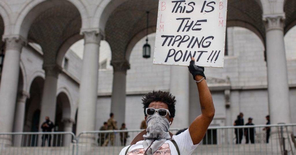 L.A. Supervisor's Anti-Racism Motion Won't Cut It-BlackPeople-Blacks