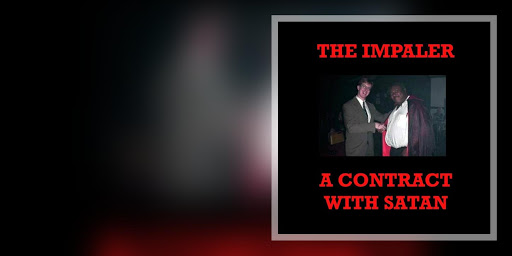 A Contract With Satan - The Impaler