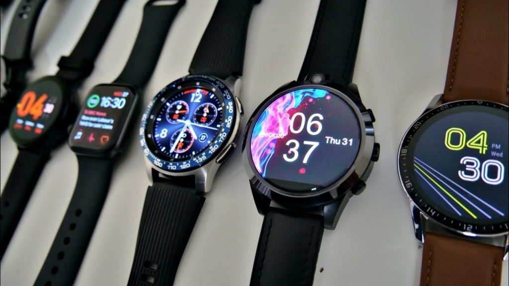 Smartwatches - 2020 Smartwatches to Buy.