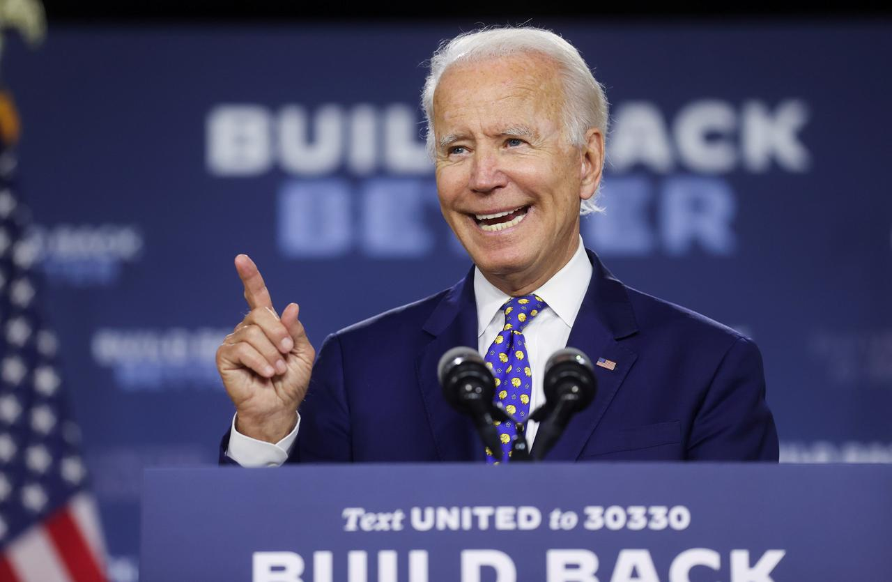 The Right Resistance: Impeach Joe Biden? Secretly hope for
