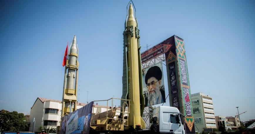 Iran's nuclear - barack obama