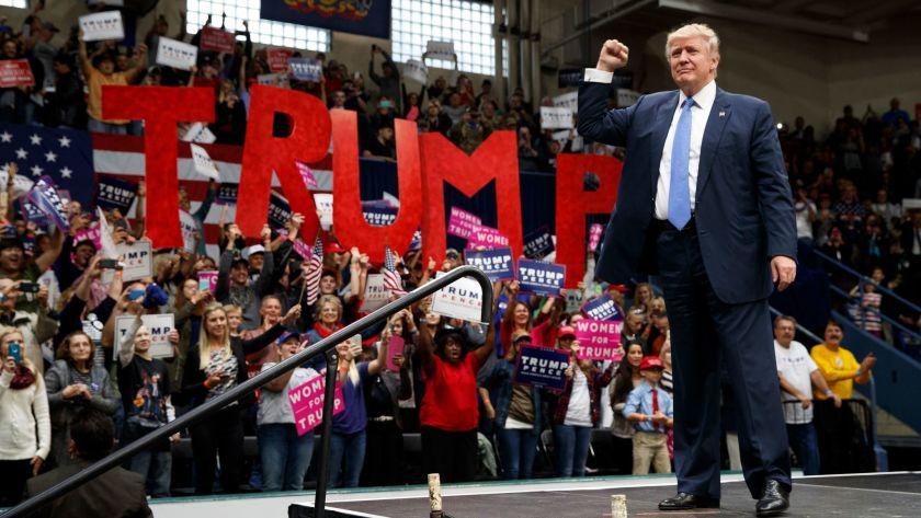 Donald Trump Supporter