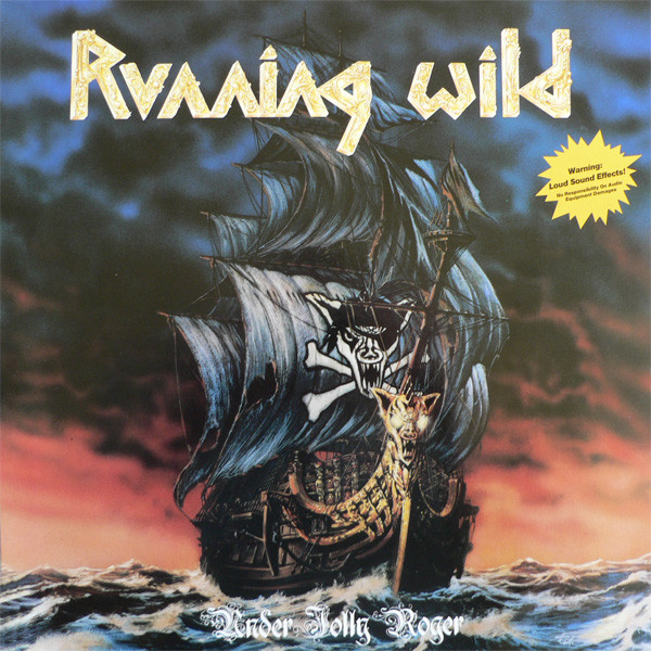 Running Wild Music
