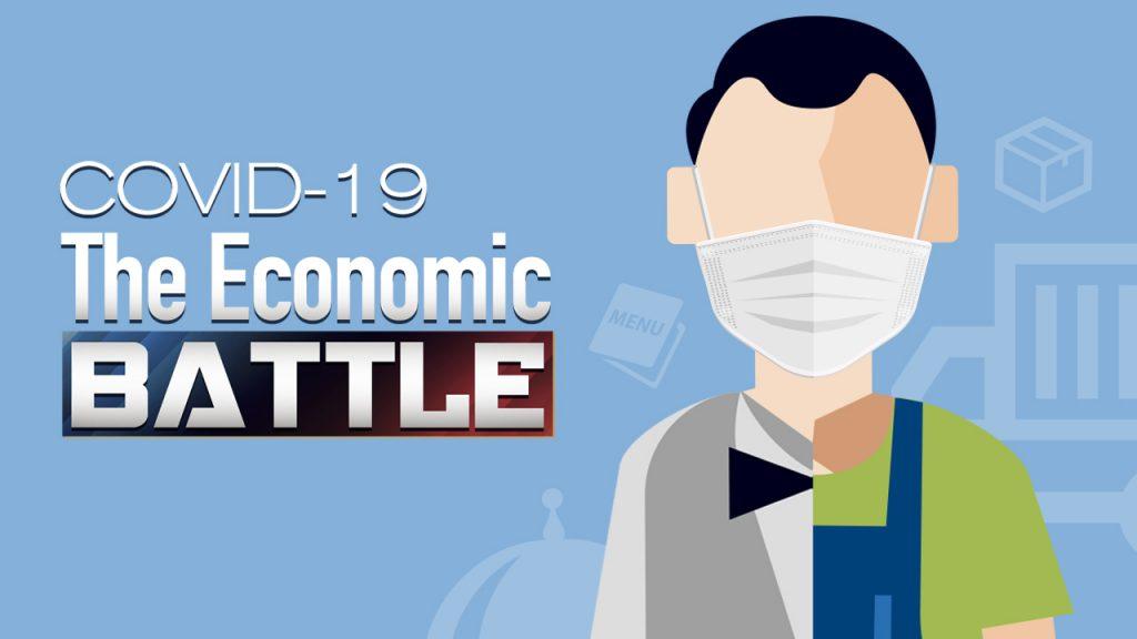 covid 19 - economic battle