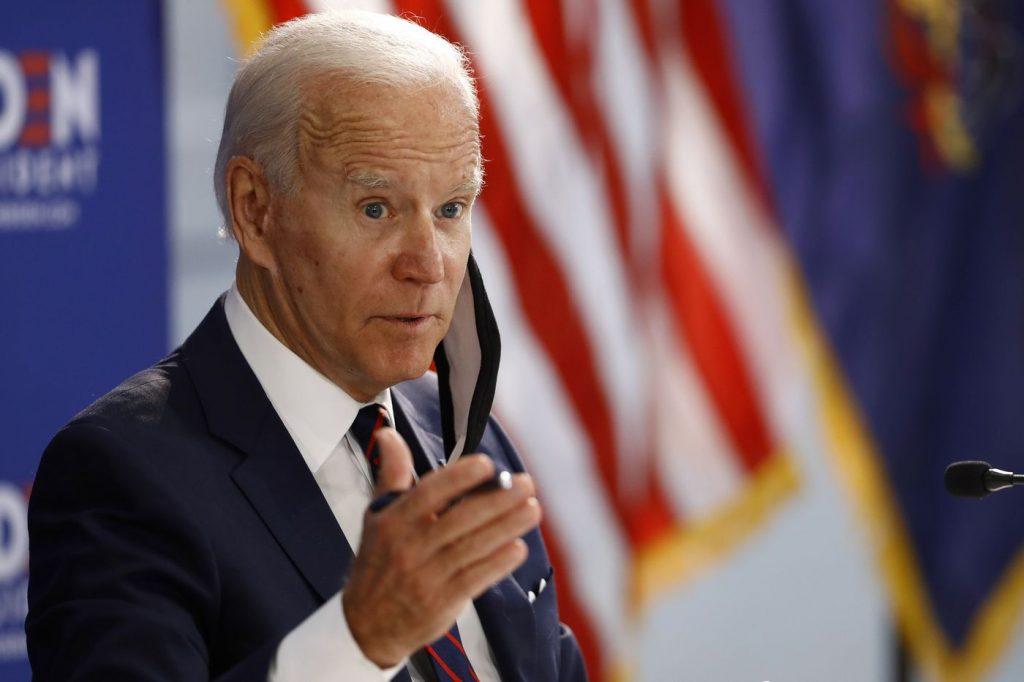2020 Joe Biden 2020
