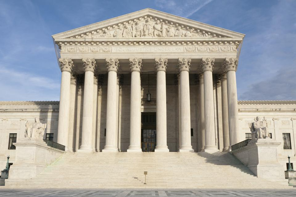 To Protect Democracy, We Have To Fix The Supreme Court Now!!