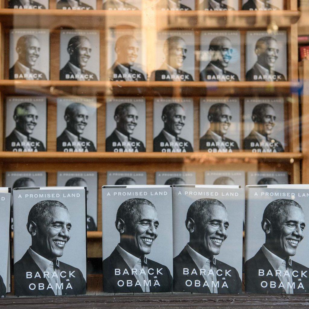 BarackObama-memoir
