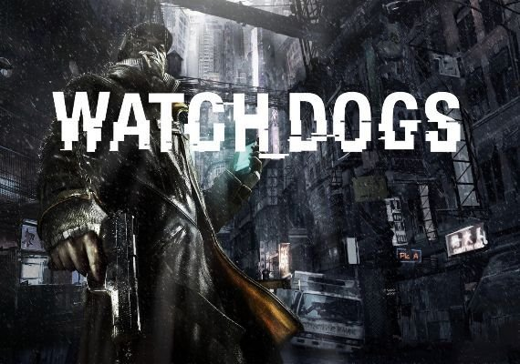 watch dogs franchise