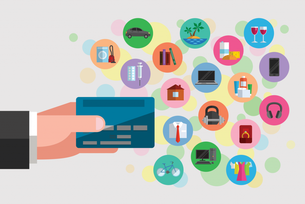 consumer spending JOE BIDEN 2021