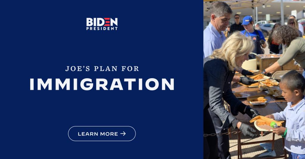 Joe Biden triggers gold rush for illegals. - ThyBlackMan.com