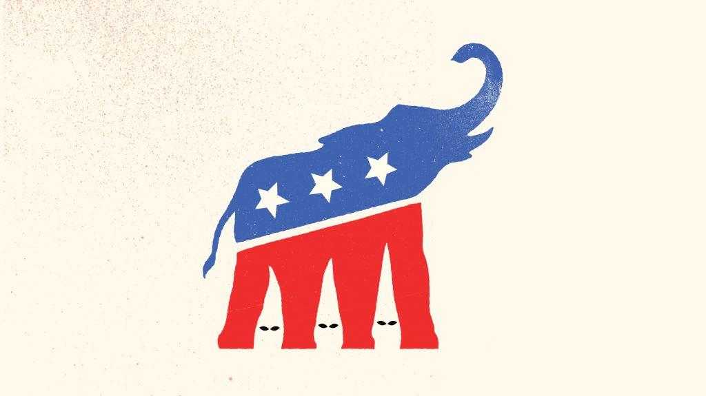 republican party 2021