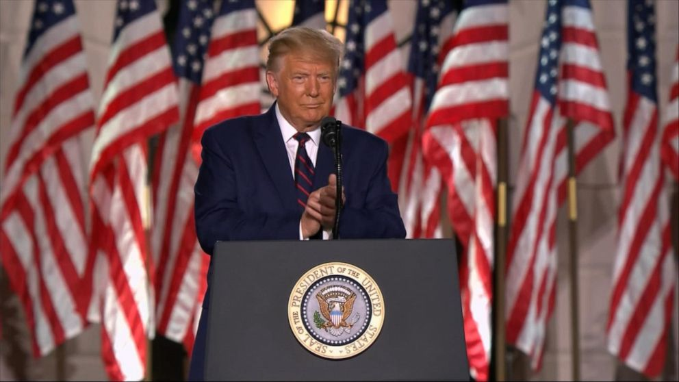 Donald Trump's January 13th Speech – Too Late for Him but Not for the GOP. - ThyBlackMan.com