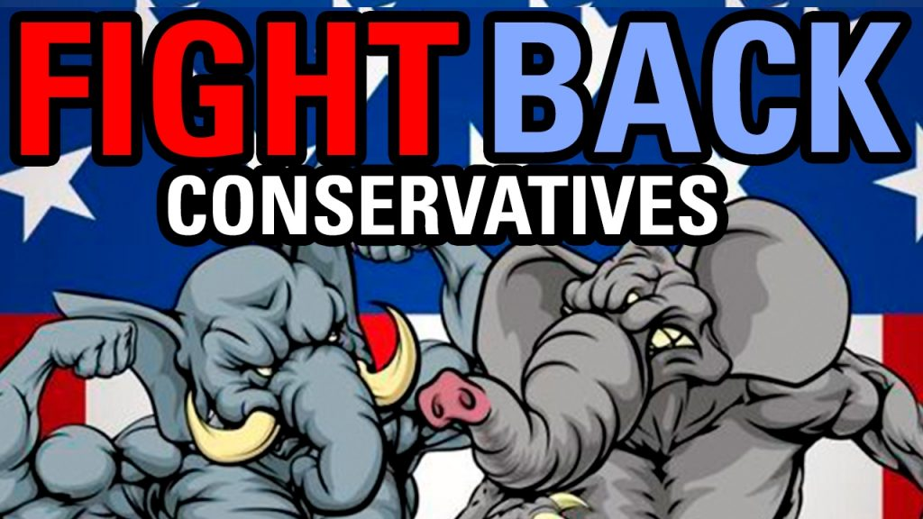 2021-Conservative Fight-REPUBLICANS