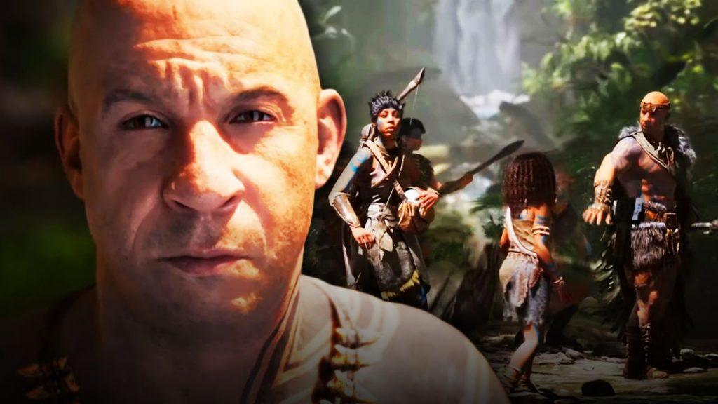 Ark 2-2021-videogame