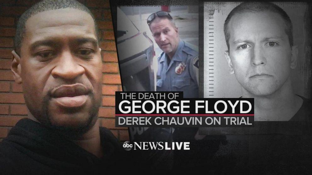 George Floyd Verdict-2021
