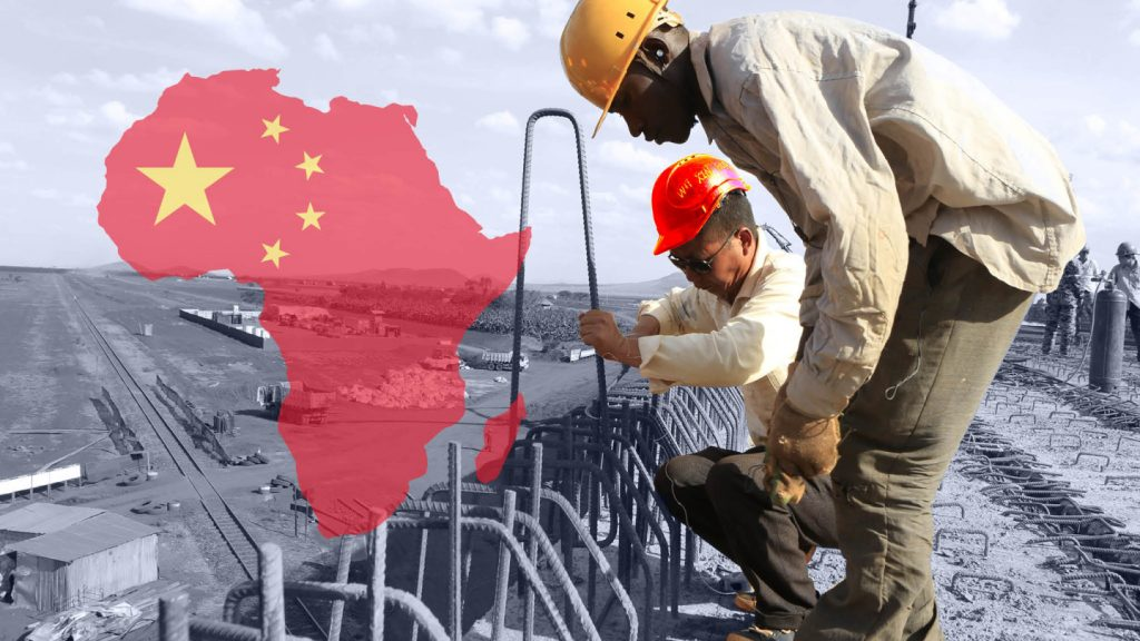 Americans Should be Concerned About Communist China's Outsized Influence in Africa!