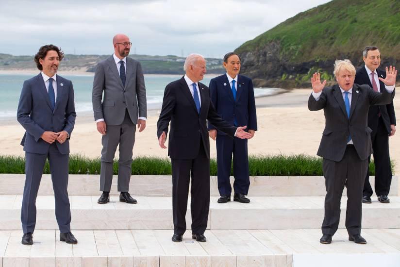 Joebiden-G7