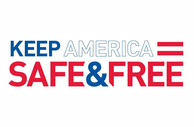 keep america safe 2021