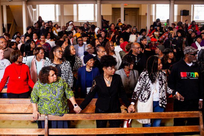 black conscious community