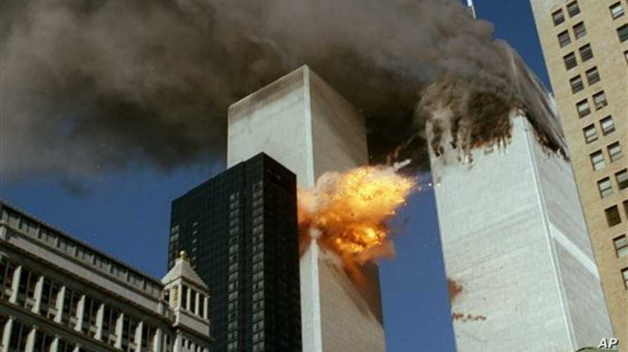 9-11 was a 'Conspiracy america 9-11, americans