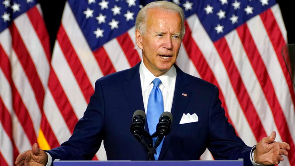 Joe Biden's Intentional Destruction of America One Vacation at a Time.